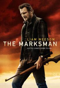 دانلود فیلم The Marksman 2021 تیر انداز