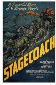 دانلود فیلم Stagecoach 1939 دلیجان