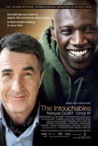دانلود فیلم The Intouchables 2011 دستنیافتنیها