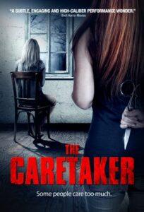 دانلود فیلم The Caretaker 2016 سرپرست