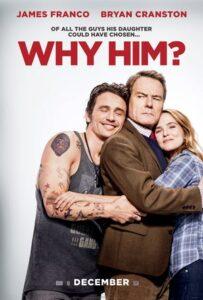 دانلود فیلم Why Him? 2016 چرا او؟