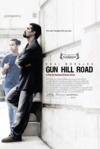 دانلود فیلم Gun Hill Road 2011 جاده گان هیل