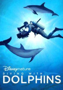 دانلود مستند Diving with Dolphins 2020 غواصی با دلفین ها