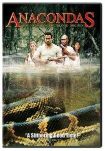 دانلود فیلم Anacondas The Hunt for the Blood Orchid 2004