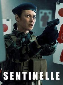 دانلود فیلم Sentinelle 2021 سنتینل