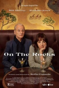 دانلود فیلم On the Rocks 2020 نوشیدنی با یخ