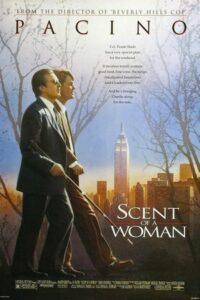 دانلود فیلم Scent of a Woman 1992 بوی خوش یک زن