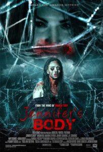 دانلود فیلم Jennifer's Body 2009 بدن جنیفر
