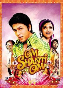 دانلود فیلم Om Shanti Om 2007 ام شنتی ام