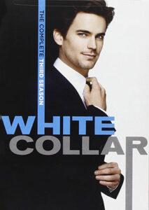 دانلود فصل سوم سریال White Collar 2011 یقه سفید