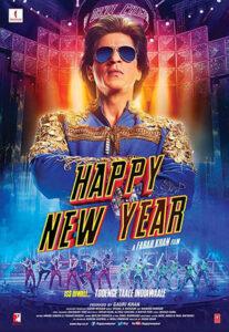 دانلود فیلم Happy New Year 2014 سال نو مبارک