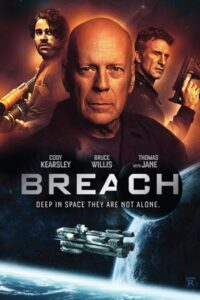 دانلود فیلم Breach 2020 شکاف