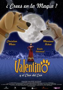 دانلود انیمیشن Valentino y el clan del can 2006 والنتینو و قبیله سگ ها