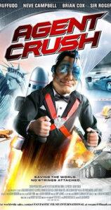 دانلود انیمیشن Agent Crush 2008 مامور کراش