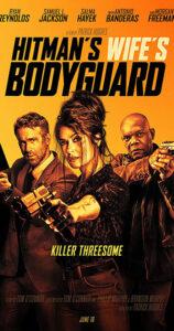 دانلود فیلم The Hitman's Wife's Bodyguard 2021 محافظ زن هیتمن
