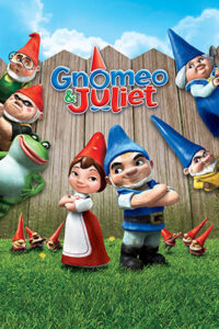 دانلود انیمیشن Gnomeo & Juliet 2011 نومئو و ژولیت
