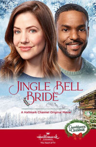 دانلود فیلم Jingle Bell Bride 2020 عروس جینگل بل