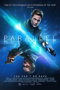 دانلود فیلم Parallel 2018 موازی