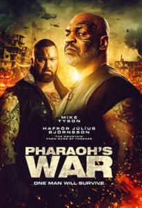 دانلود فیلم Pharaoh's War 2019 حمله فرعون