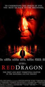 دانلود فیلم Red Dragon 2002 اژدهای سرخ