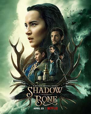 دانلود سریال Shadow and Bone 2021 سایه و استخوان