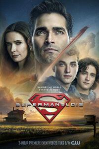 دانلود سریال Superman and Lois 2021 سوپرمن و لوئیس