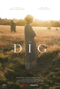 دانلود فیلم بیوگرافی The Dig 2021 حفاری