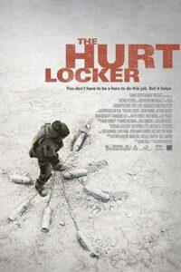 دانلود فیلم The Hurt Locker 2008 مهلکه