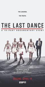 دانلود مینی سریال The Last Dance 2020 آخرین رقص