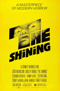دانلود فیلم The Shining 1980 درخشش