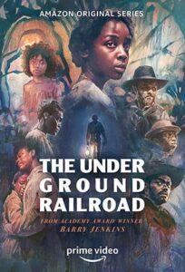دانلود سریال The Underground Railroad 2021 راه آهن زیرزمینی فصل اول