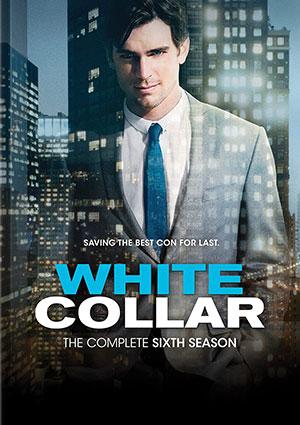 دانلود فصل ششم سریال White Collar 2014 یقه سفید