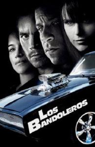 دانلود فیلم کوتاه Los Bandoleros 2009 راهزنان