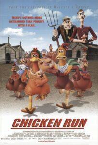 دانلود انیمیشن Chicken Run 2000 فرار مرغی