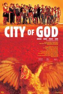 دانلود فیلم City of God 2002 شهر خدا
