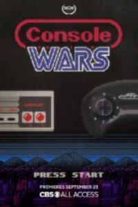 دانلود مستند Console Wars 2020 جنگ های کنسول