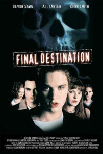 دانلود فیلم Final Destination 2000 مقصد نهایی