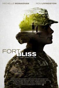 دانلود فیلم Fort Bliss 2014 فورت بلیس