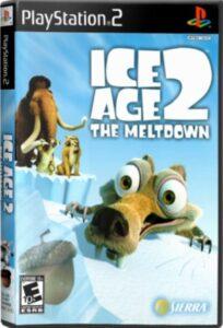 دانلود انیمیشن Ice Age: The Meltdown 2006 عصر یخبندان: فروپاشی