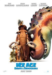 دانلود انیمیشن Ice Age: Dawn of the Dinosaurs 2009 عصر یخبندان: طلوع دایناسورها