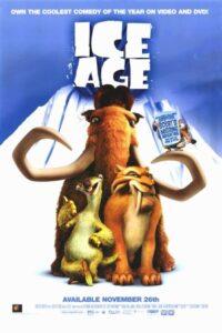 دانلود انیمیشن Ice Age 2002 عصر یخبندان