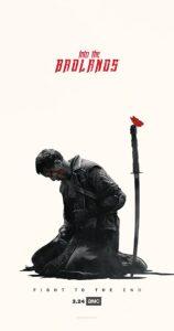 دانلود  فصل دوم سریال Into the Badlands 2017 ورود به سرزمین های بد