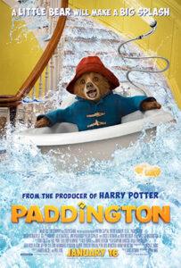 دانلود انیمیشن Paddington 2014 پدینگتون